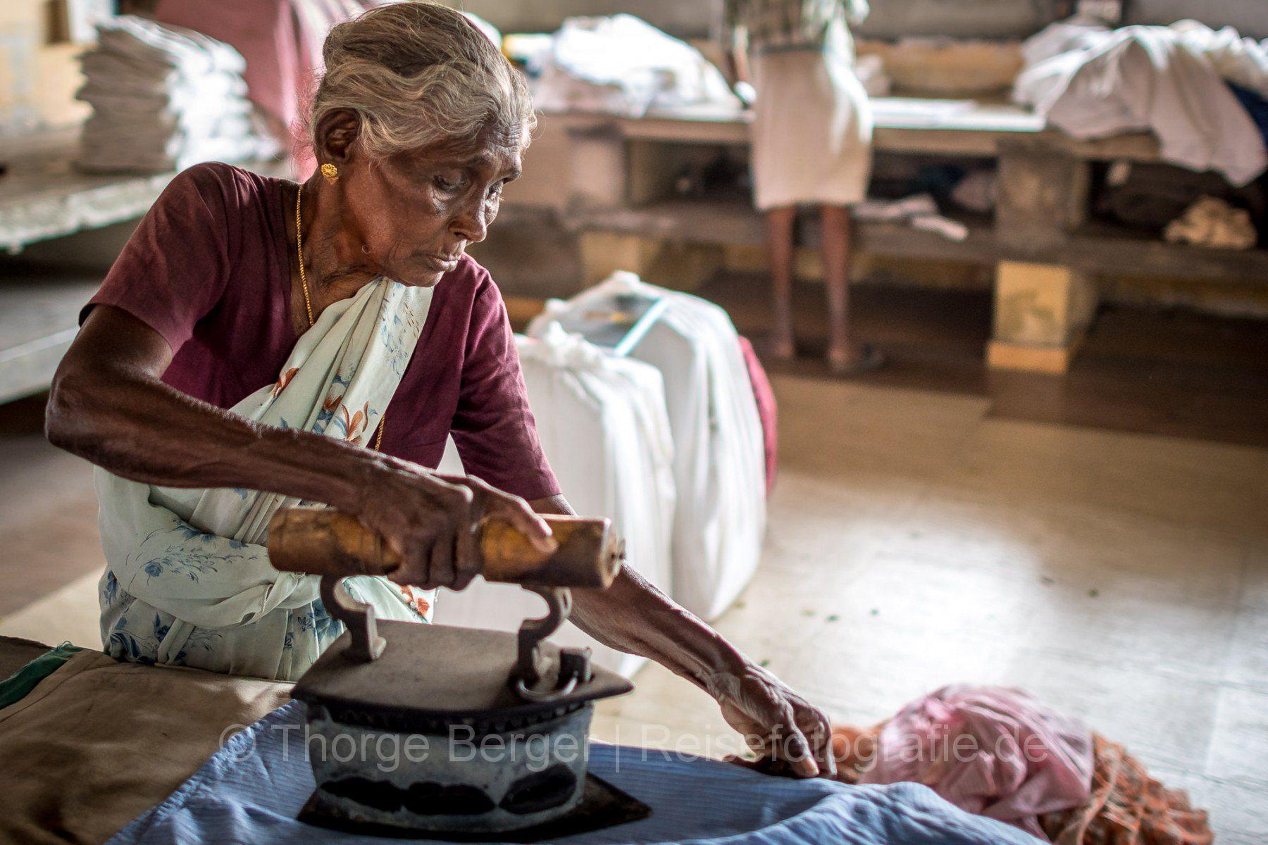 Laundry in Kochi