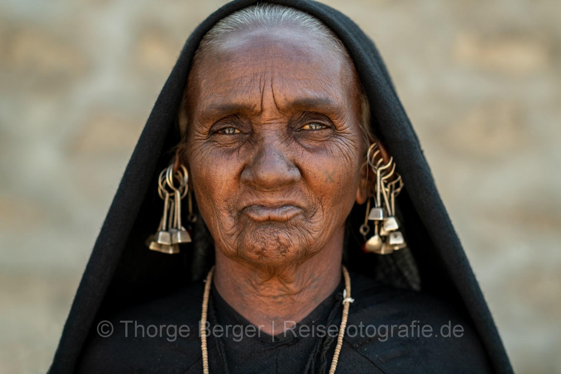 Rabari Woman in Gujarat