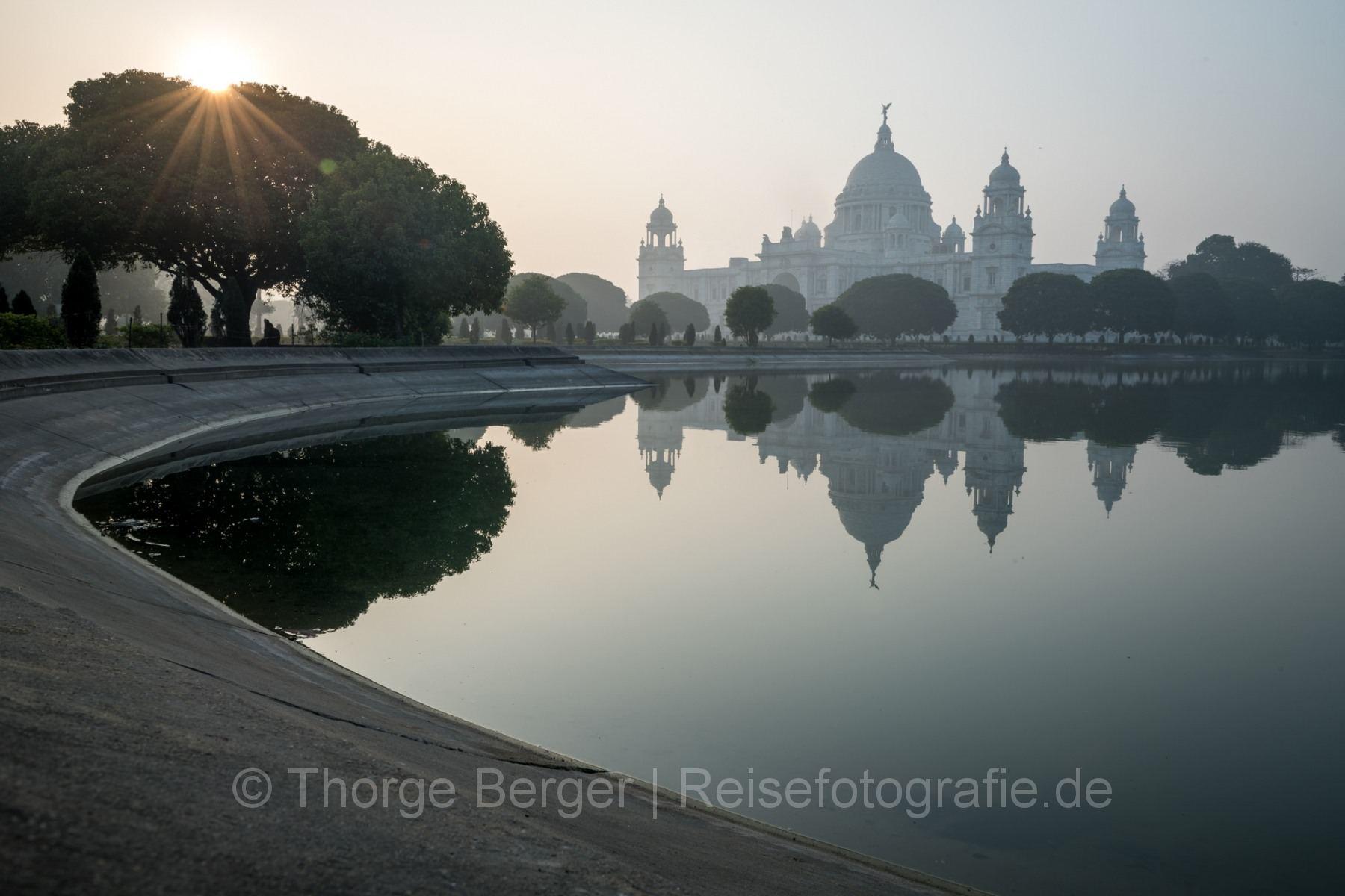 Victoria Monument Kolkata
