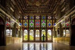 Qavam House, Shiras