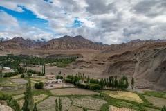 Alchi-Village