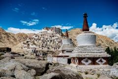 Chemry-Monastery