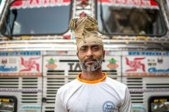 Porter in Kolkata