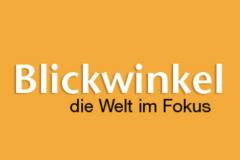 Logo Blickwinkel-Reihe