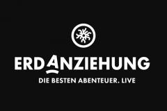 Logo Erdanziehung Reihe