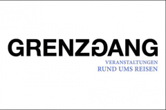 Logo Grenzgang Reihe