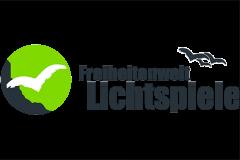 Logo Lichtspiele-Freiheitenwelt Reihe