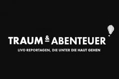 Logo Traum & Abenteuer Reihe Stuttgart