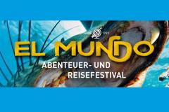 Logo El Mundo Festival Judenburg