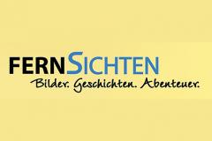 Logo FernSichten Festival Bremen