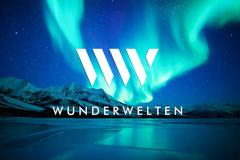 Logo Wunderwelten Festival