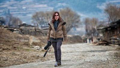 Marcy Cohen - Bhutan-Fotoreise 2014