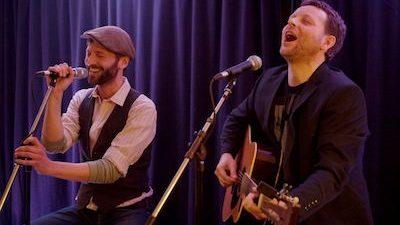 Bettermann & Sieger, Akustik-Folkpop-Duo aus Köln