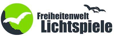 Logo Freiheitenwelt