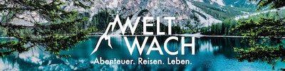Weltwach - Abenteuer - Reisen - Leben