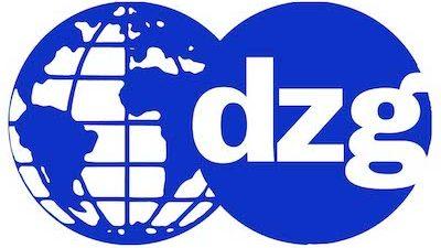 Logo der Deutschen Zentrale für Globetrotter