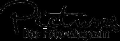 Pictures-Das-Foto-Magazin-logo