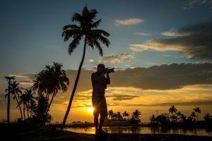 Fotoreise nach Indien