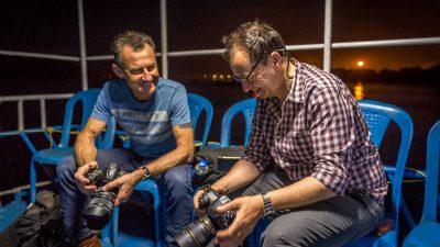 Fotocoasching - eine sehr effekltive individuelle Lernform