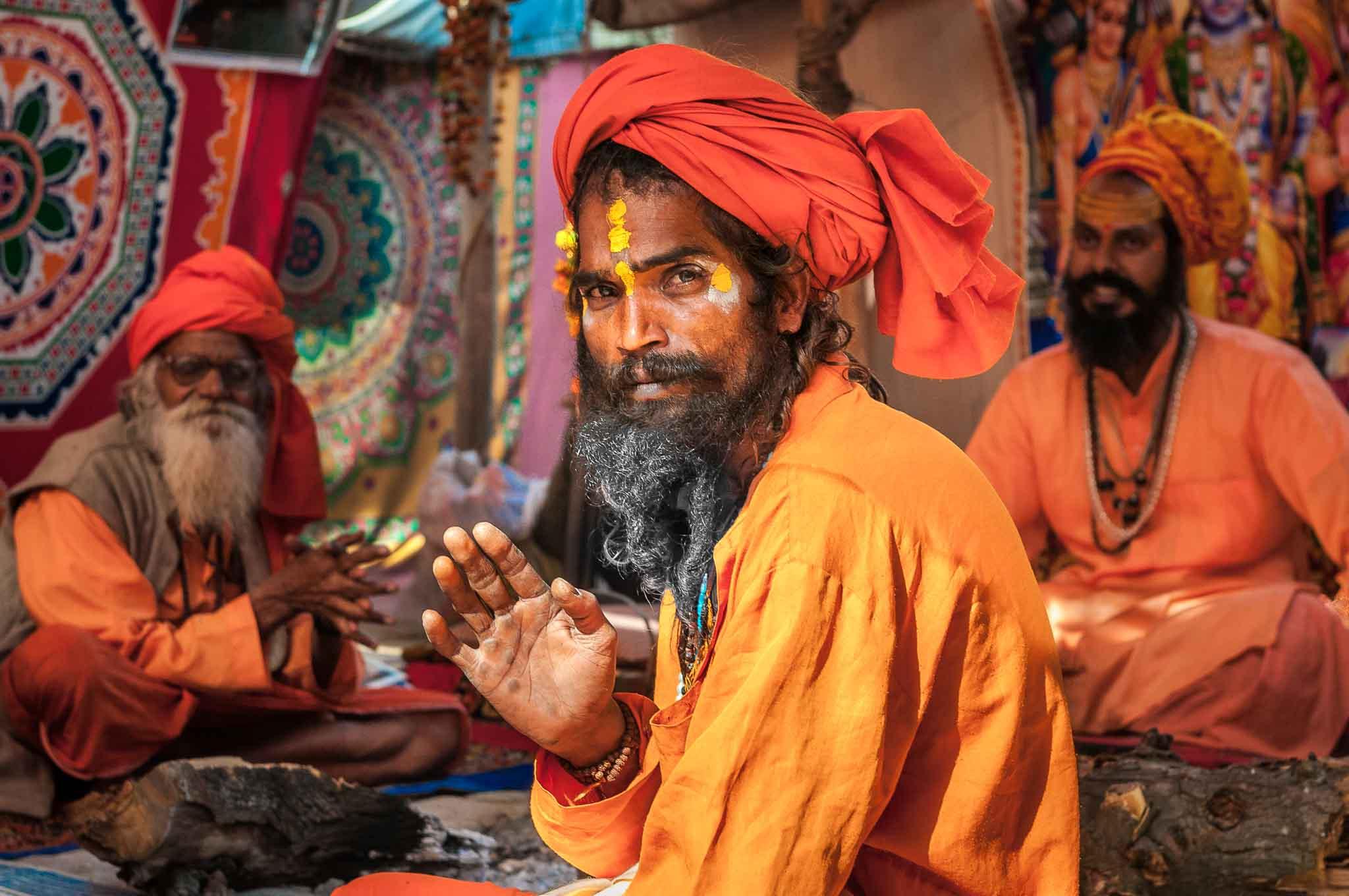 Permalink zu:Multivision: Magisches Indien