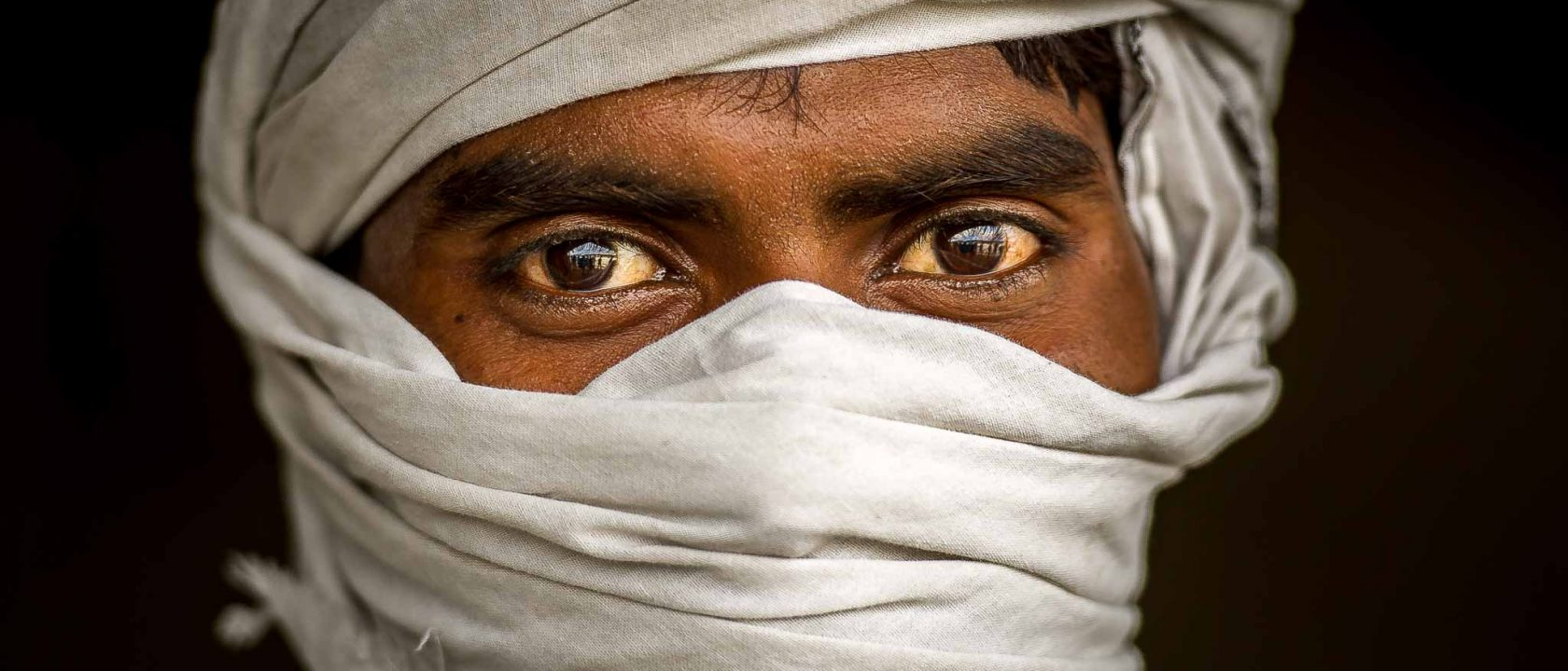 Reisefotografie - Menschen fotografieren
