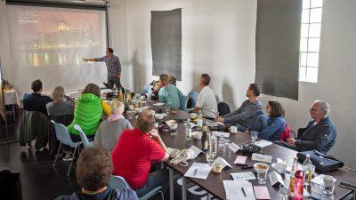 Fotoworkshop Bootcamp Reisefotografie