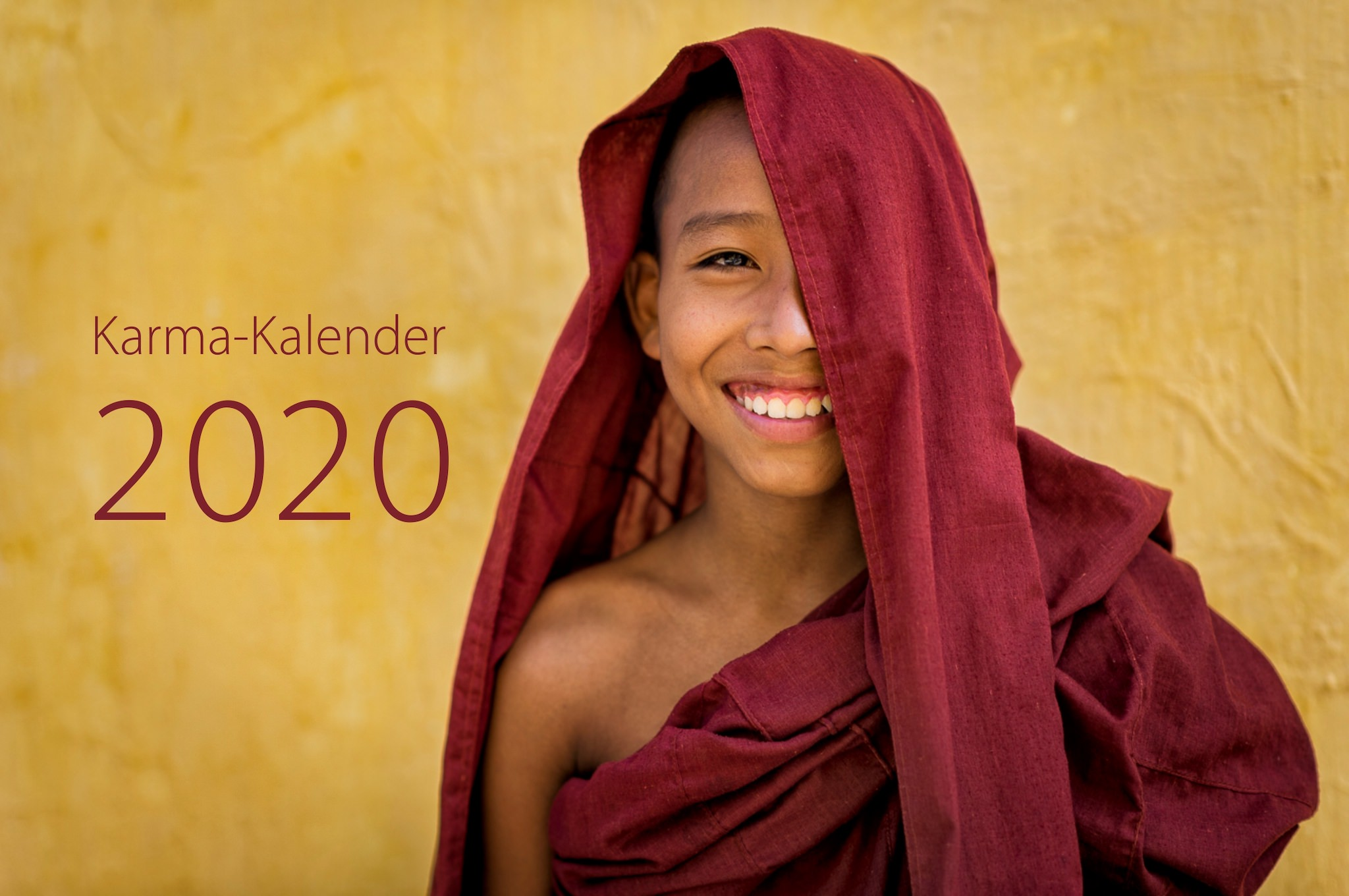 Karma-Kalender 2020