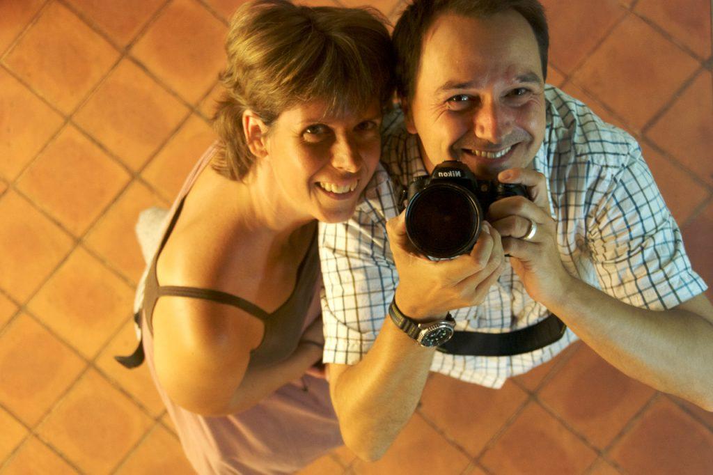 Eine neue Leidenschaft: Digitalfotografie