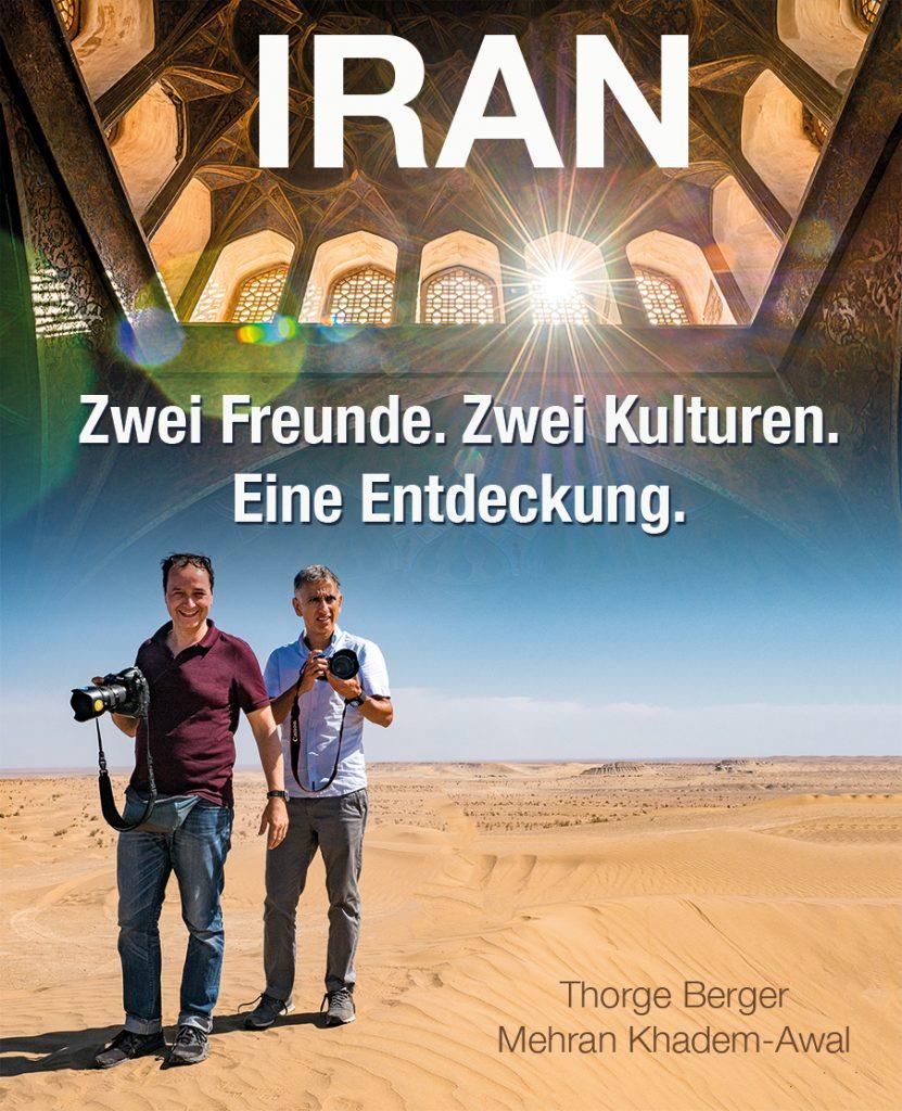 Poster - IRAN Multivision