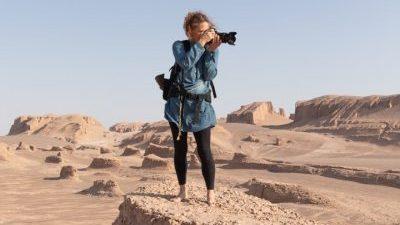 Tine Aigner - Iran-Fotoreise 2019