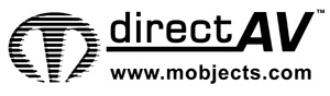 m.objects Logo