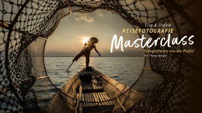 Masterclass Reisefotografie