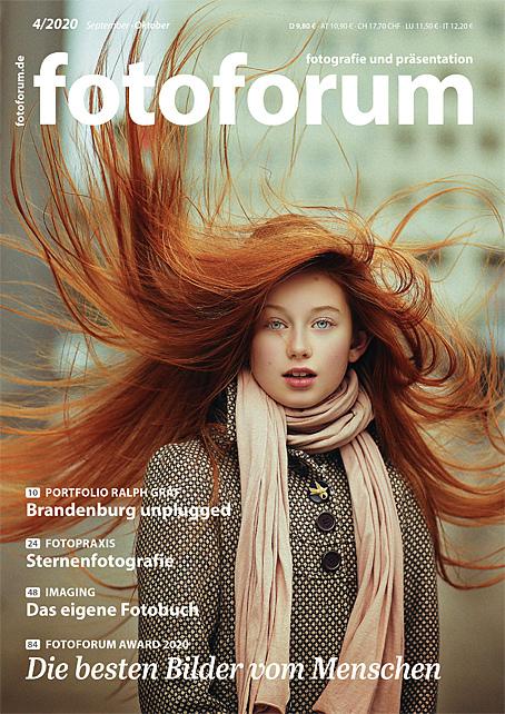 Fotoforum Magazin 2020-04