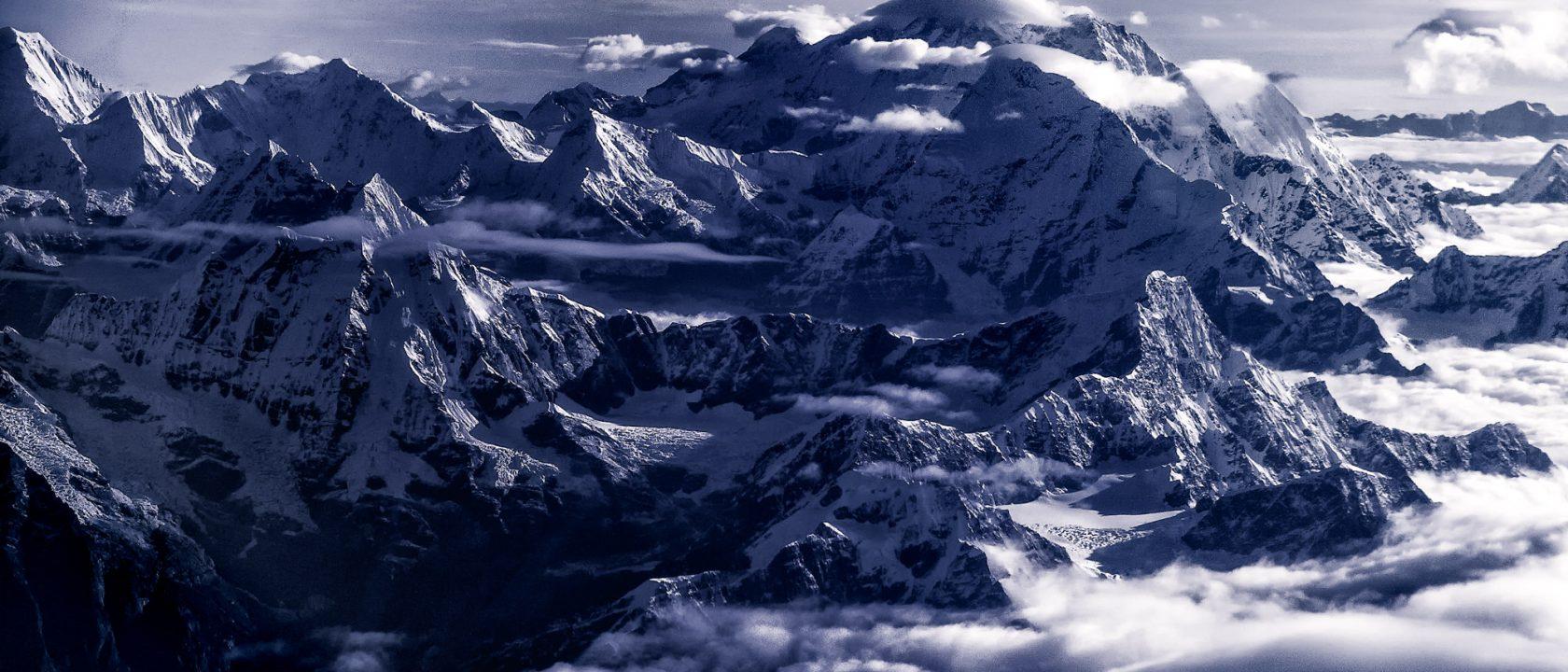 Reisefotografie - Mount Everest