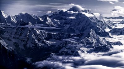Reisefotografie - Mount Everest