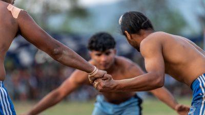 Internationaler Tag des Sports für Entwicklung und Frieden