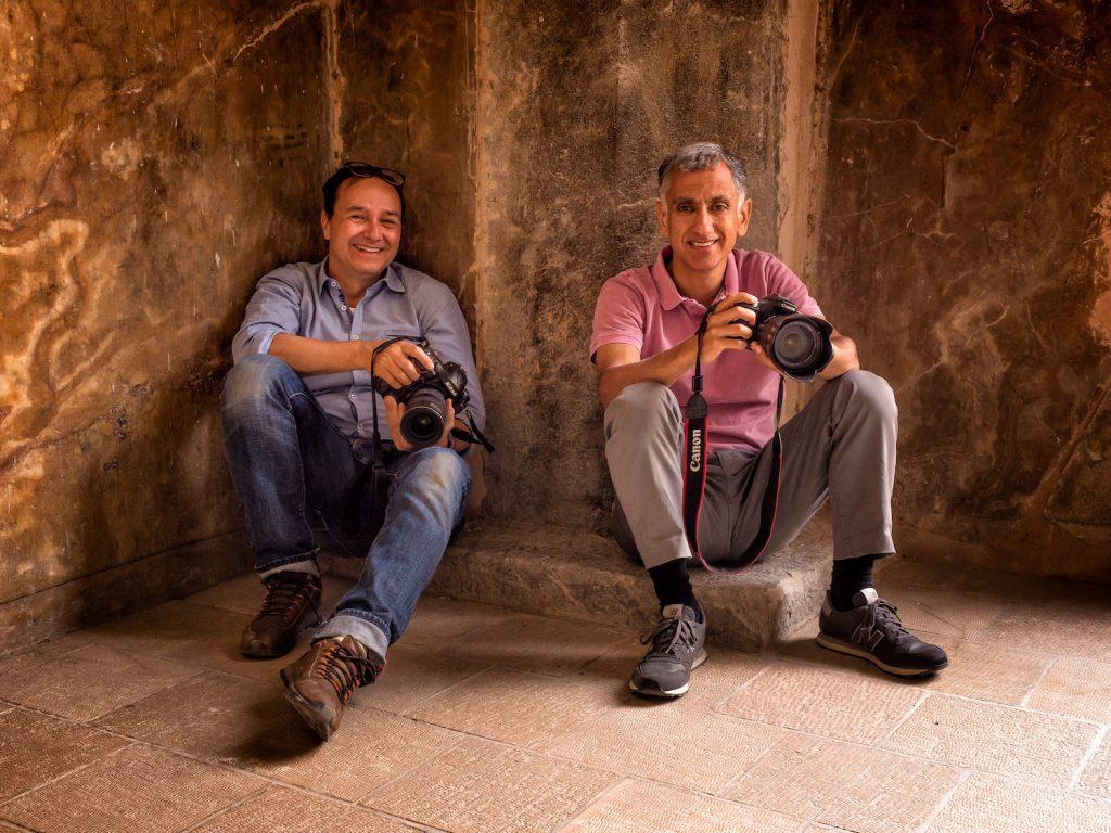 Fotoreisen in den IRAN mit Thorge Berger & Mehran Khadem-Awal